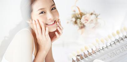 東京都中央区銀座「デンタルオフィスプリティスマイル」です。女医の先生が診療を審美歯科 矯正を主に行います。の治療方針