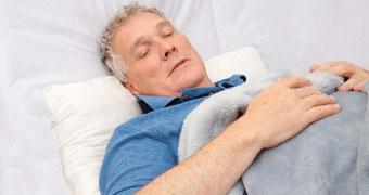 無呼吸症治療